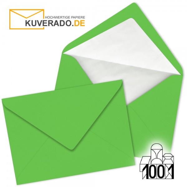 Artoz 1001 Briefumschläge maigrün DIN C6