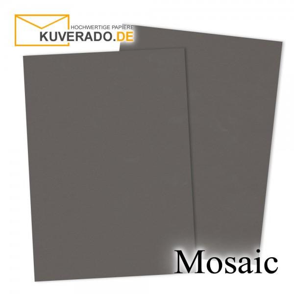 Artoz Mosaic graphitgrauer Briefkarton DIN A4