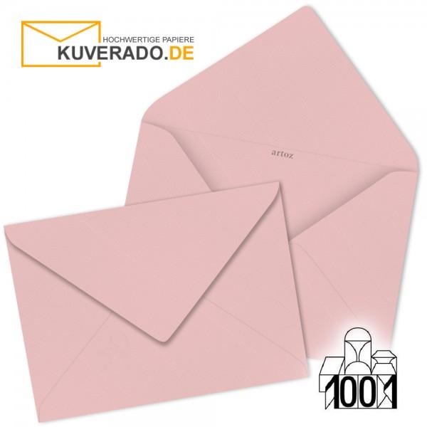 Artoz Briefumschläge pink 135x191 mm
