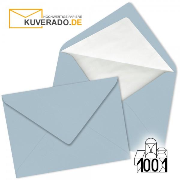 Artoz 1001 Briefumschläge pastellblau DIN C5