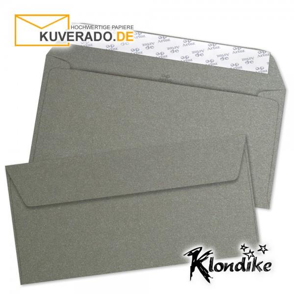 Artoz Klondike Briefumschlag in turmalin-metallic DIN C6/5
