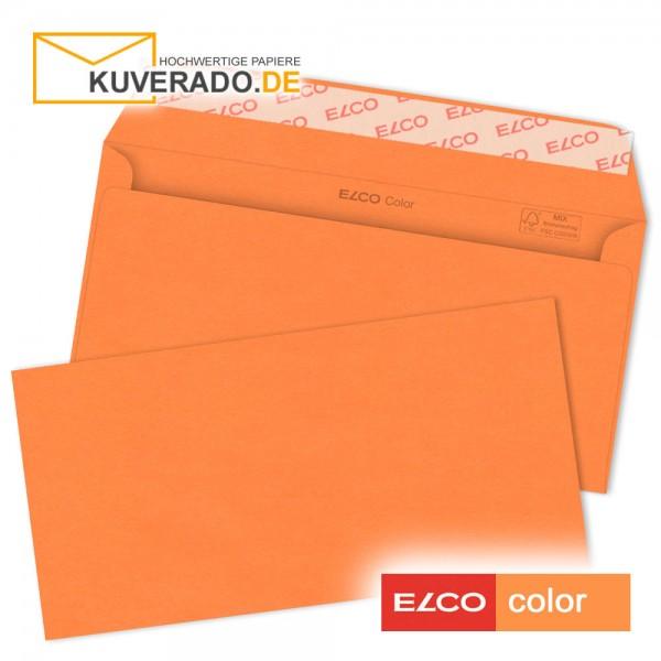 orange Briefumschläge DIN C6/5
