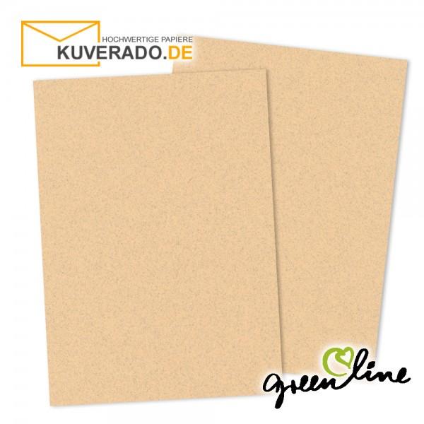 ARTOZ Greenline pastell | Recycling Briefkarton in misty-melon DIN A4