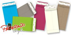 Briefumschläge der Marke PAPERADO Style