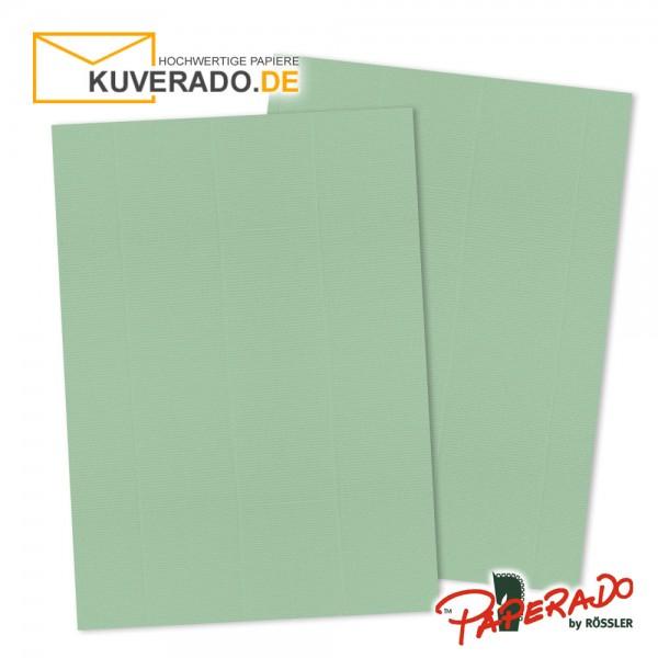 Paperado Briefpapier in mint DIN A4 100 g/qm