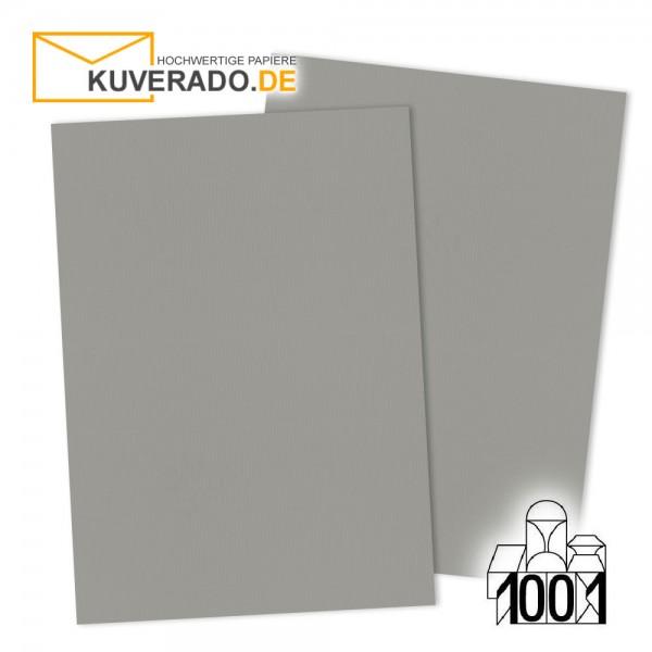 Artoz 1001 Briefkarton graphitgrau DIN A4 mit Wasserzeichen