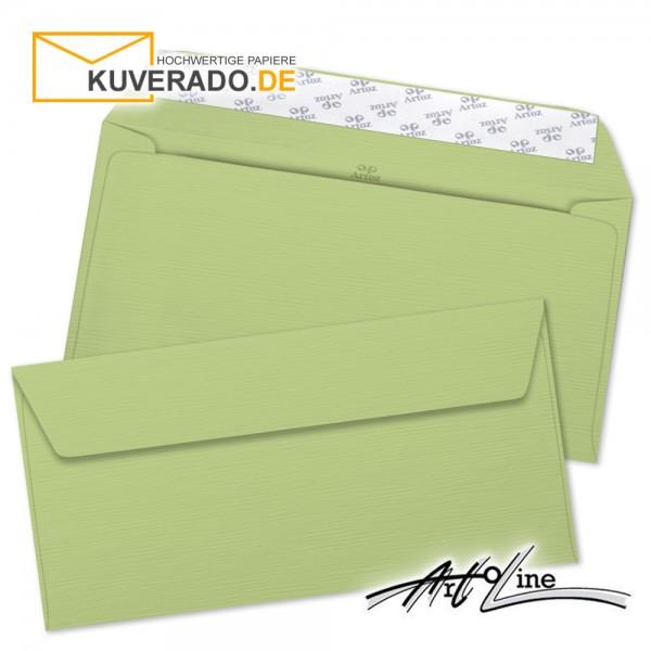 Artoz Artoline Briefumschlag in pistache-grün DIN C6/5