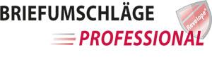Logo Revelope® Briefumschläge Professional