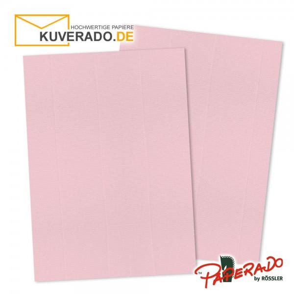 Paperado Briefpapier flamingo rosa 160g DIN A3