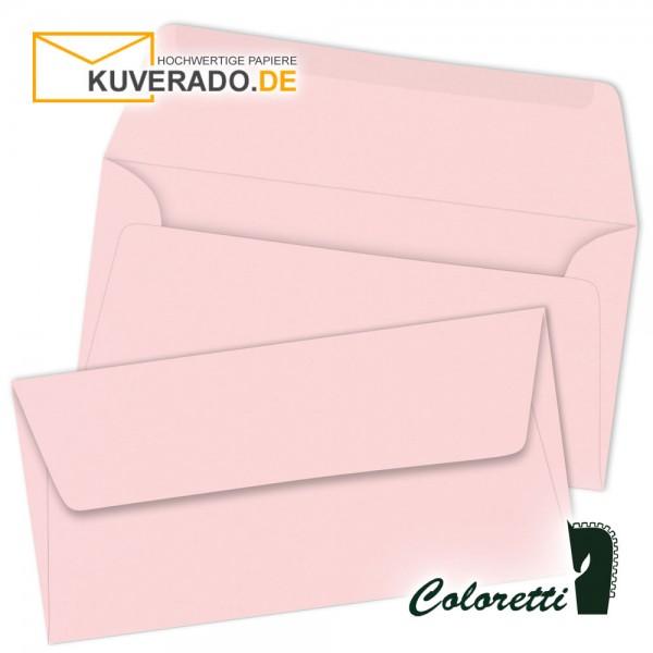 Rosa DIN lang Briefumschläge von Coloretti