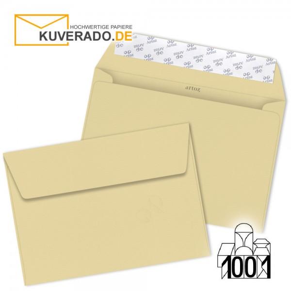 Artoz 1001 Briefumschläge baileys-beige DIN C5