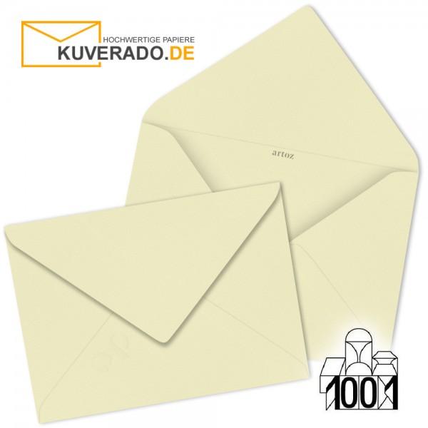 Artoz 1001 Briefumschläge chamois 135x191 mm