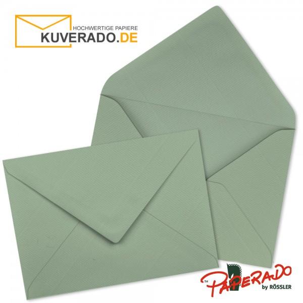 Paperado Briefumschläge in eukalyptus 225x315 mm nassklebend