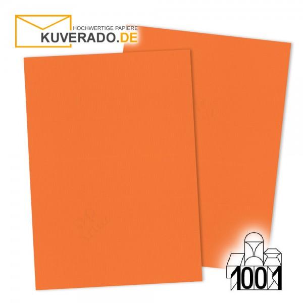 Artoz Briefpapier mandarin DIN A4 mit Wasserzeichen
