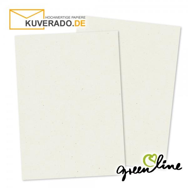 ARTOZ Greenline | Recycling Briefkarton in tortilla-beige DIN A4