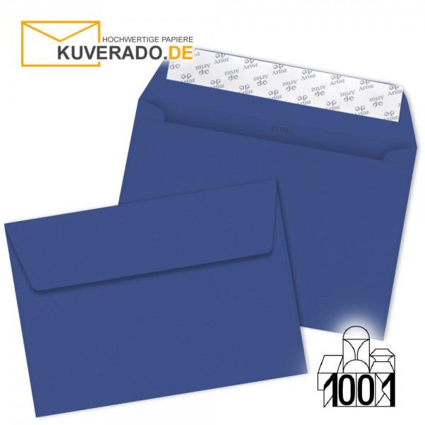 Artoz 1001 Briefumschläge royalblau DIN C5