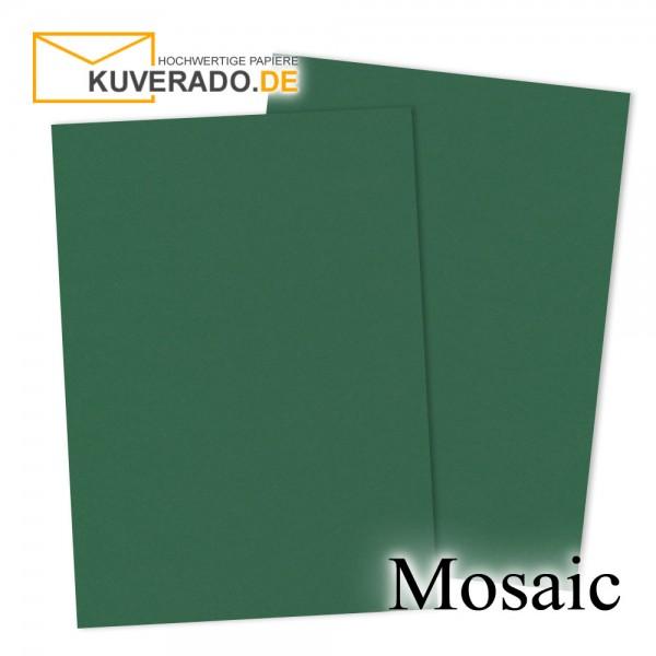 Artoz Mosaic tannengrün Briefkarton DIN A4
