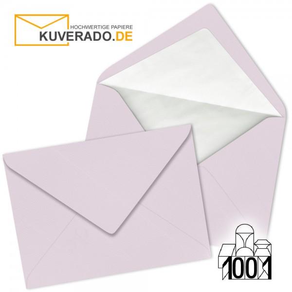 Artoz 1001 Briefumschläge quarzrosa DIN C5