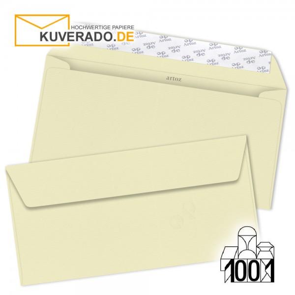 Artoz 1001 Briefumschläge chamois DIN lang