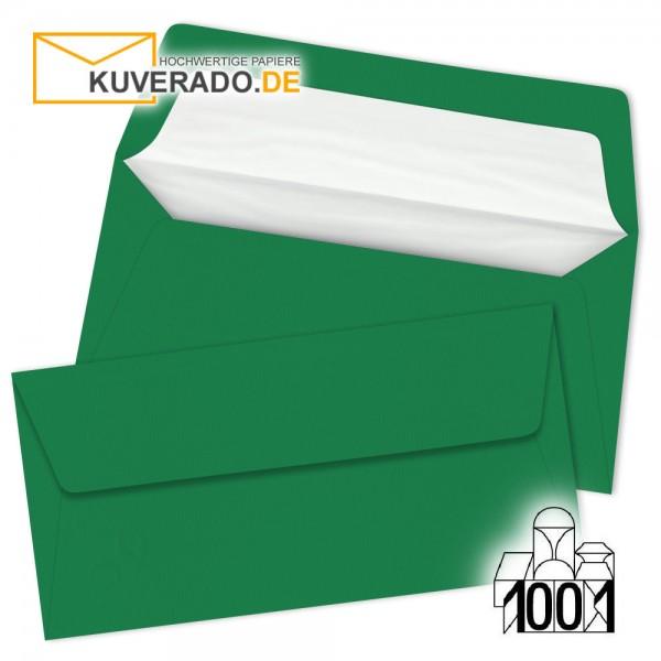 Artoz 1001 Briefumschläge tannengrün DIN lang