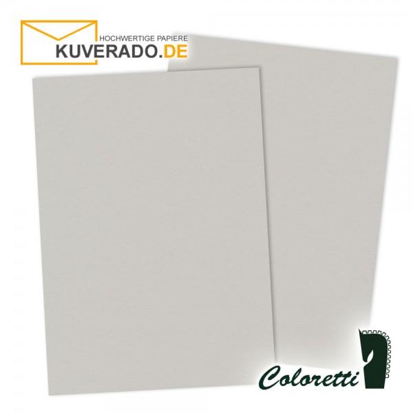 Graues Briefpapier in 80 g/qm von Coloretti