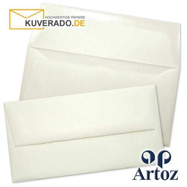 ARTOZ Rondo - Briefumschläge aus Büttenpapier im Format DIN lang