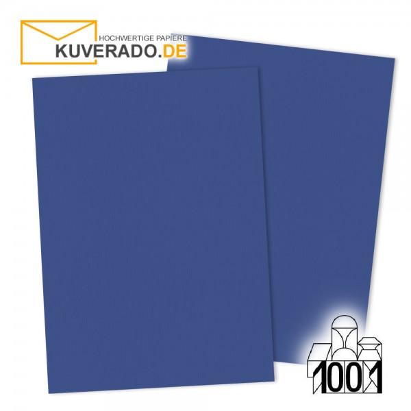 Artoz 1001 Einlegekarten royalblau DIN A7