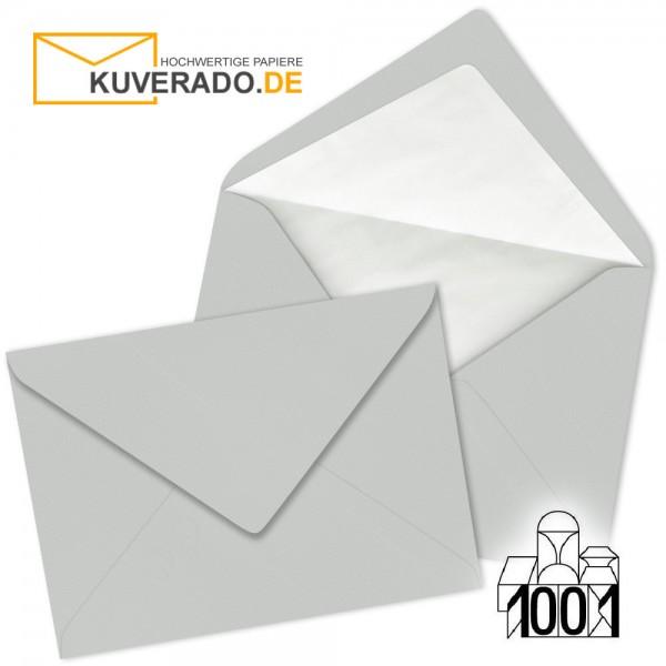 Artoz 1001 Briefumschläge lichtgrau DIN C5