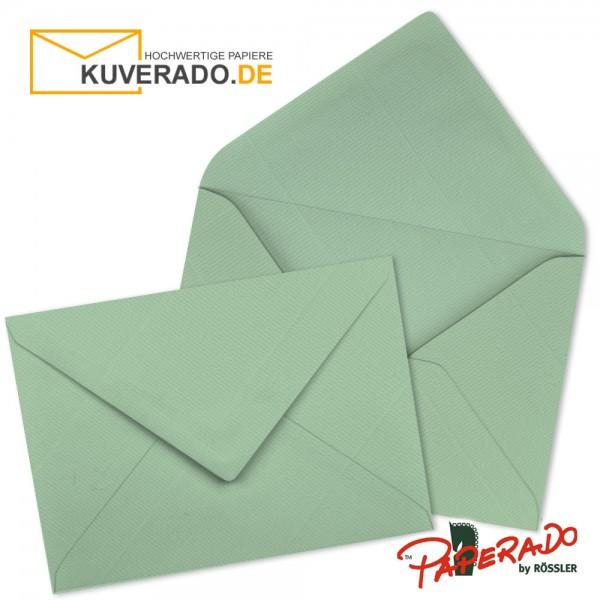 Paperado Briefumschläge in mint 225x315 mm nassklebend