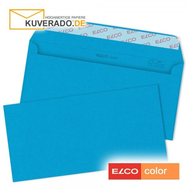 blaue Briefumschläge DIN lang