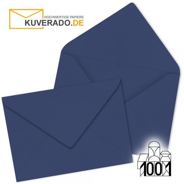 Artoz Briefumschläge classic-blue DIN B6