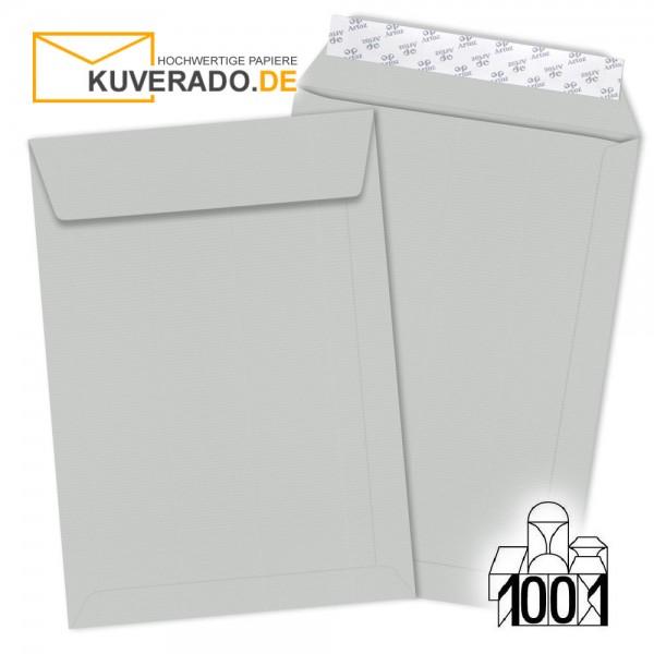 Artoz 1001 Versandtaschen lichtgrau DIN C4