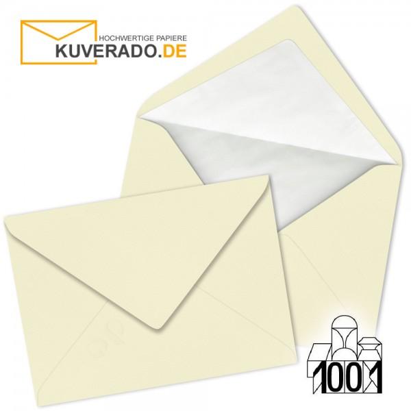 Artoz 1001 Briefumschläge crema-beige DIN C5