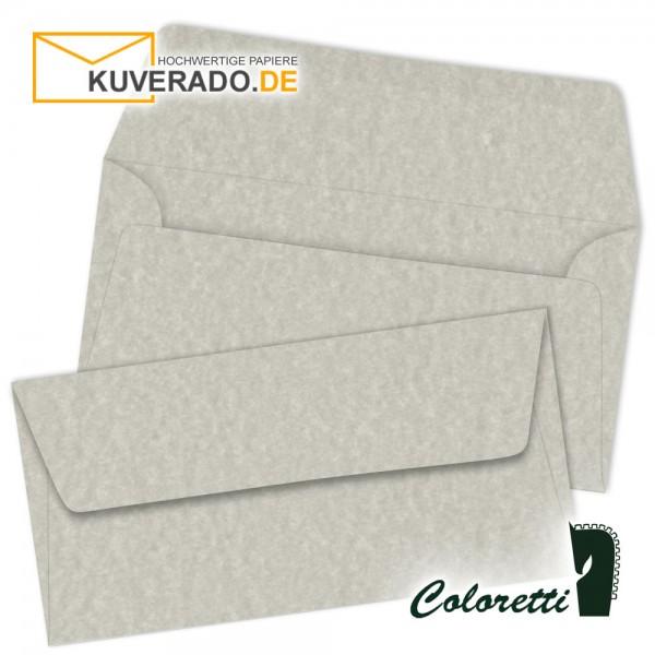 Wolkengrau marmorierte DIN lang Briefumschläge von Coloretti