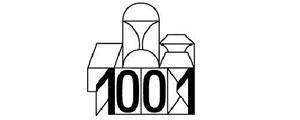 Artoz 1001 Logo