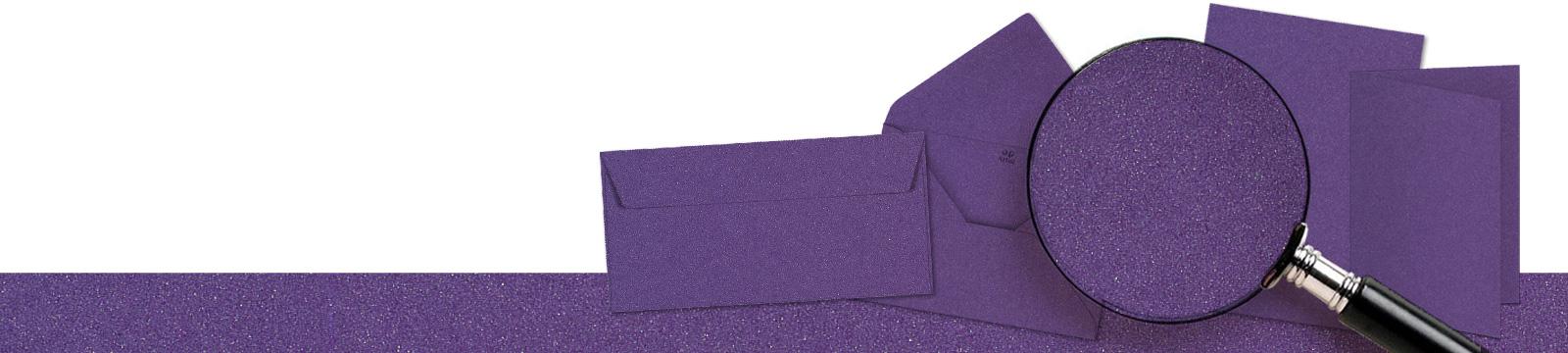 Artoz Klondike in der Farbe amethyst