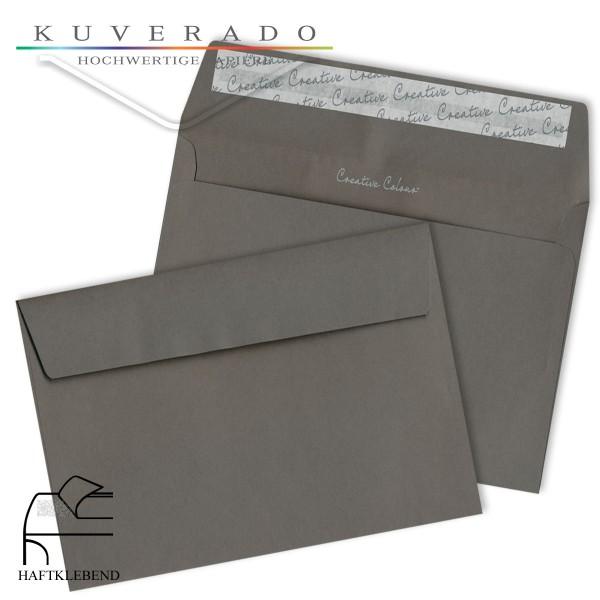 graue Briefumschläge DIN C4