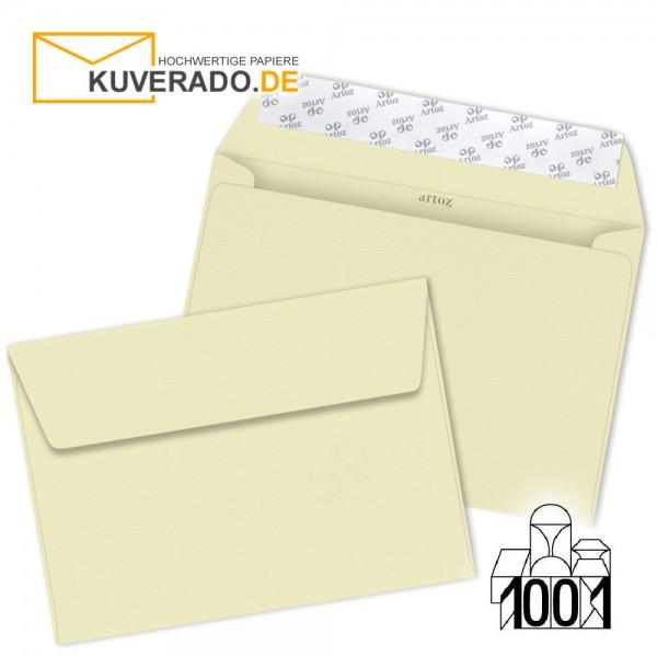 Artoz 1001 Briefumschläge chamois DIN C5