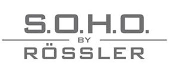 Rössler Papier | Logo von S.O.H.O.
