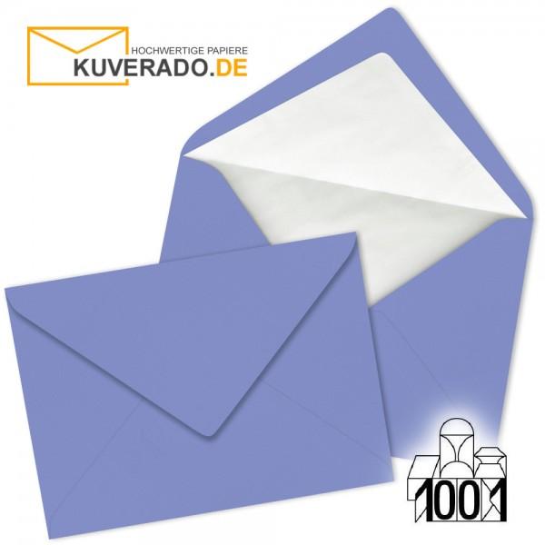 Artoz 1001 Briefumschläge veilchenblau DIN C5