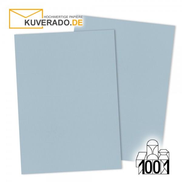 Artoz 1001 Einlegekarten pastellblau DIN A7