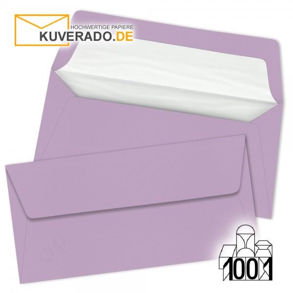Artoz 1001 Briefumschläge flieder DIN lang