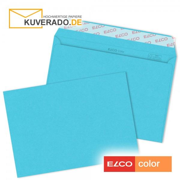 blaue Briefumschläge DIN C6