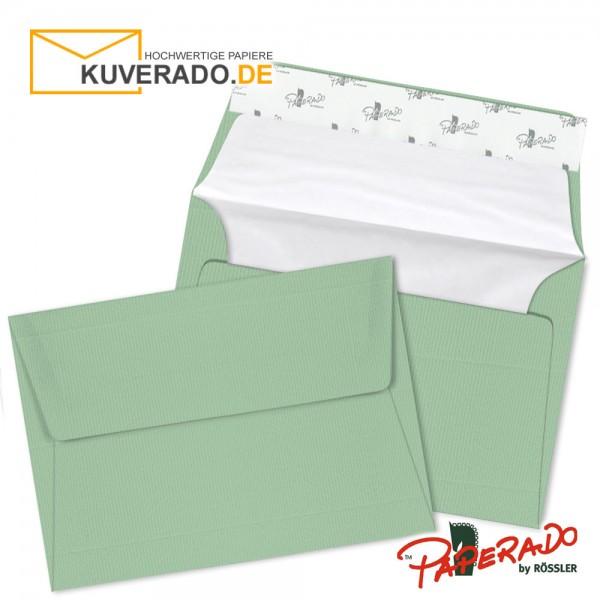 Paperado Briefumschläge mint DIN B6 haftklebend