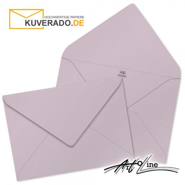 Artoz Artoline Briefumschlag in sakura-lila DIN E6