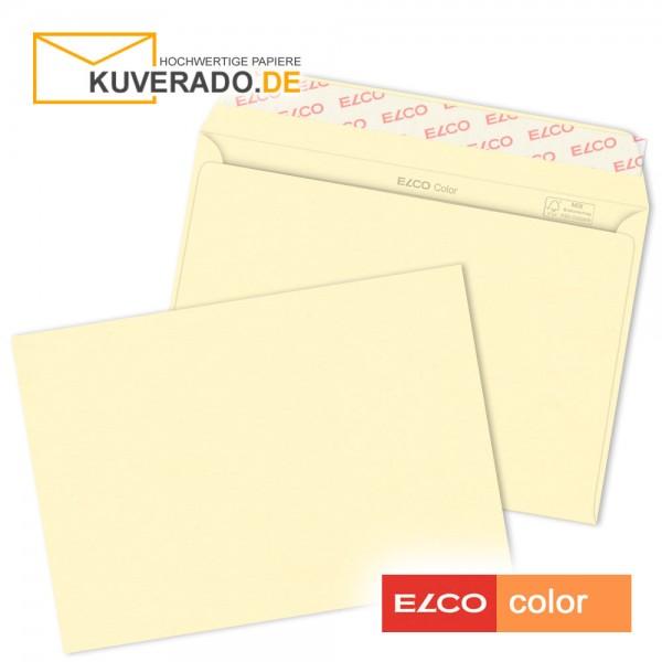 cremefarbene Briefumschläge DIN C6