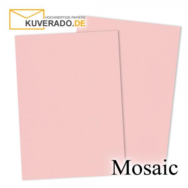Artoz Mosaic rosa Karten DIN A7