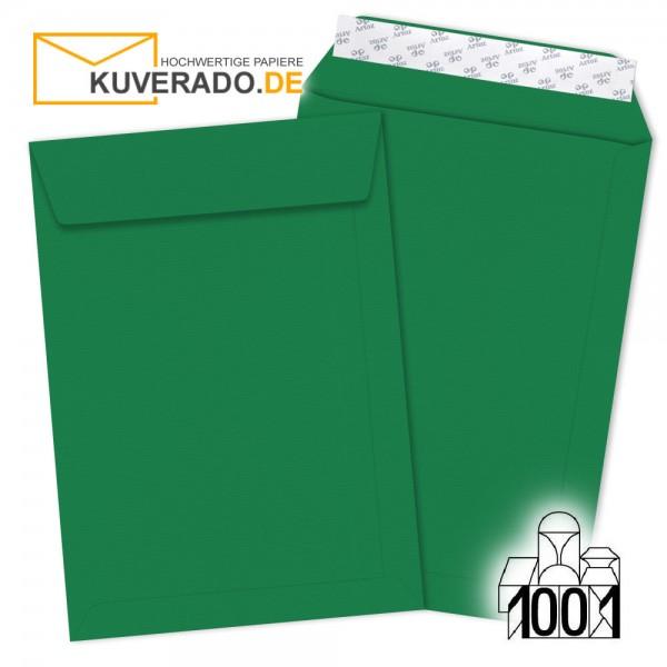 Artoz 1001 Versandtaschen tannengrün DIN C4