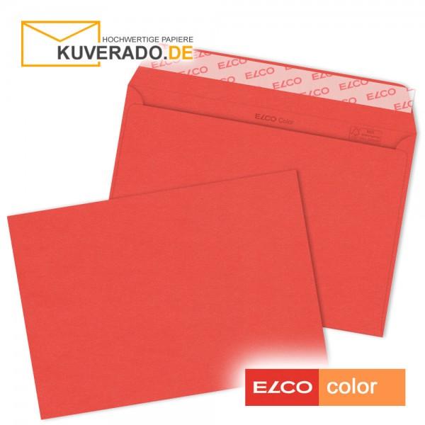 rote Briefumschläge DIN C6