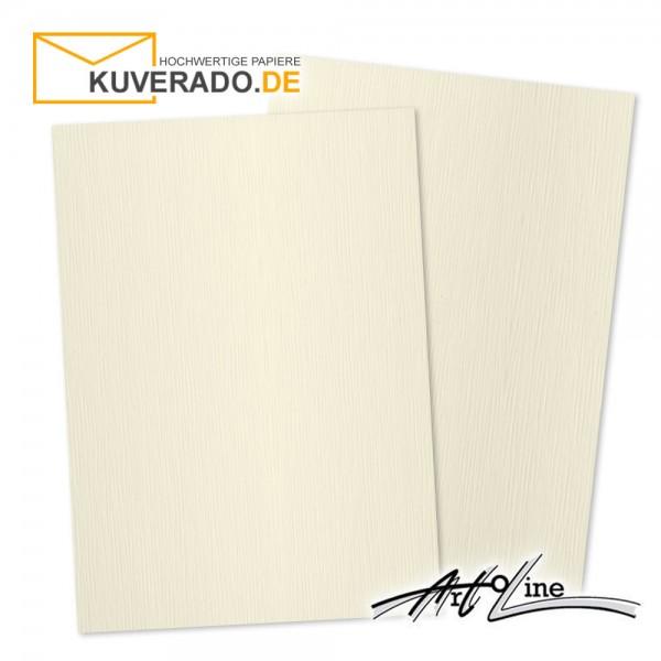 Artoz Artoline Briefpapier/Tonkarton in zabaione-beige DIN A4